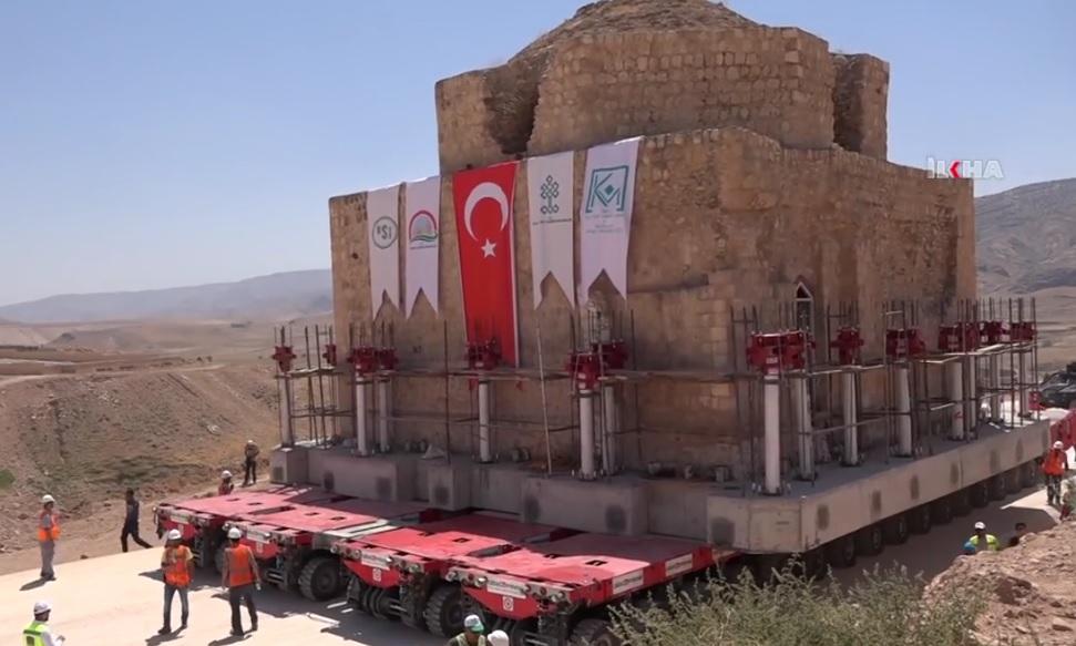törökfürdő szállítás Törökország