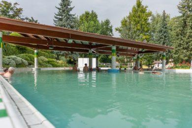 Változások a Zalakarosi Fürdő felújítása miatt