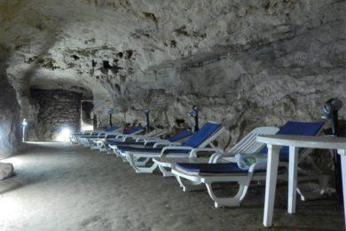 Gyógybarlangok Magyarországon