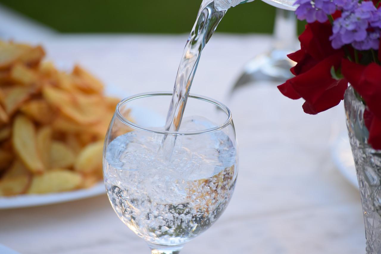 iható gyógyvíz ivókúra