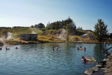 Amit az izlandi termálfürdőkről tudni érdemes