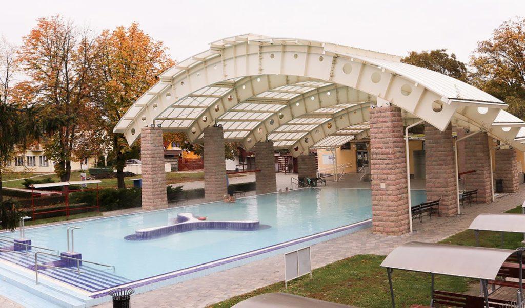 Bogácsi Gyógyfürdő