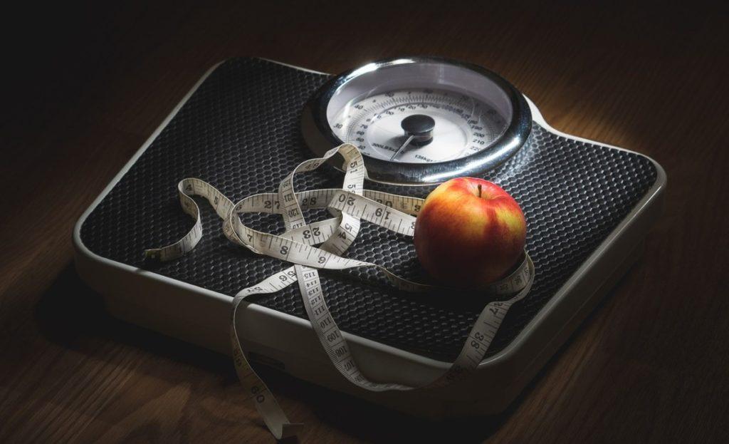 elhízás mérleg