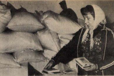 Cukorgyárban készült az első Sárvári Termálkristály