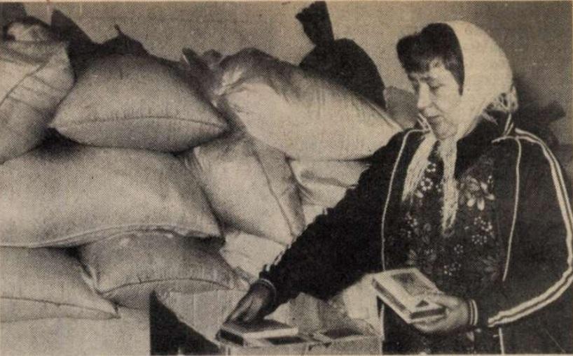 Sárvári Termálkristály 1986