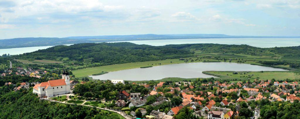 Tihany Belső tó