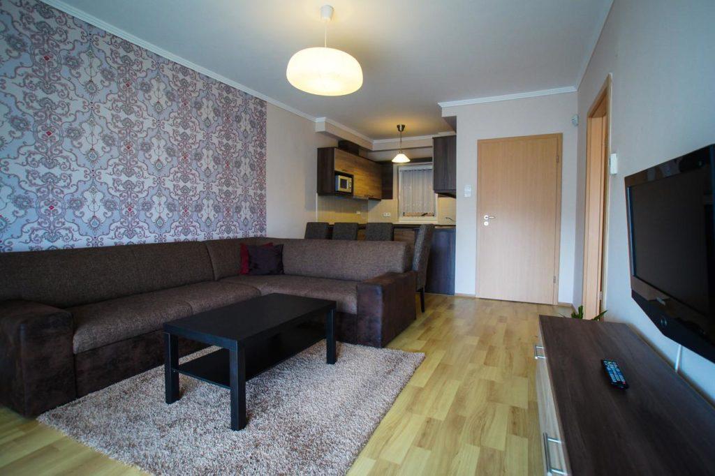Solaris Apartman Cserkeszőlő