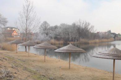 Medencefelújítás és tórehabilitáció a dunaszerdahelyi termálfürdőben