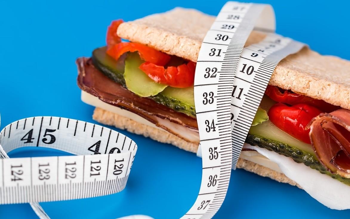 a fogyáshoz ajánlott étrenda