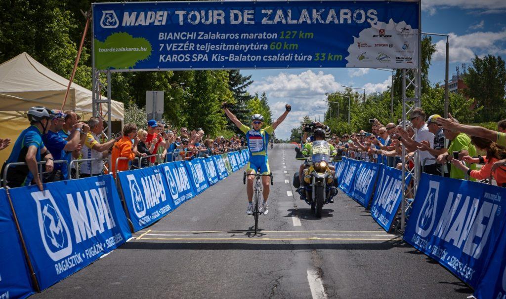 Tour de Zalakaros bicikliverseny