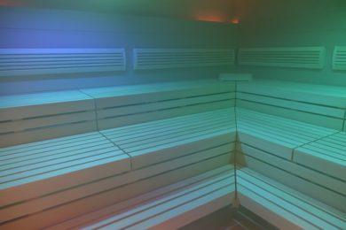 Gőzfürdőzés: mire jó?