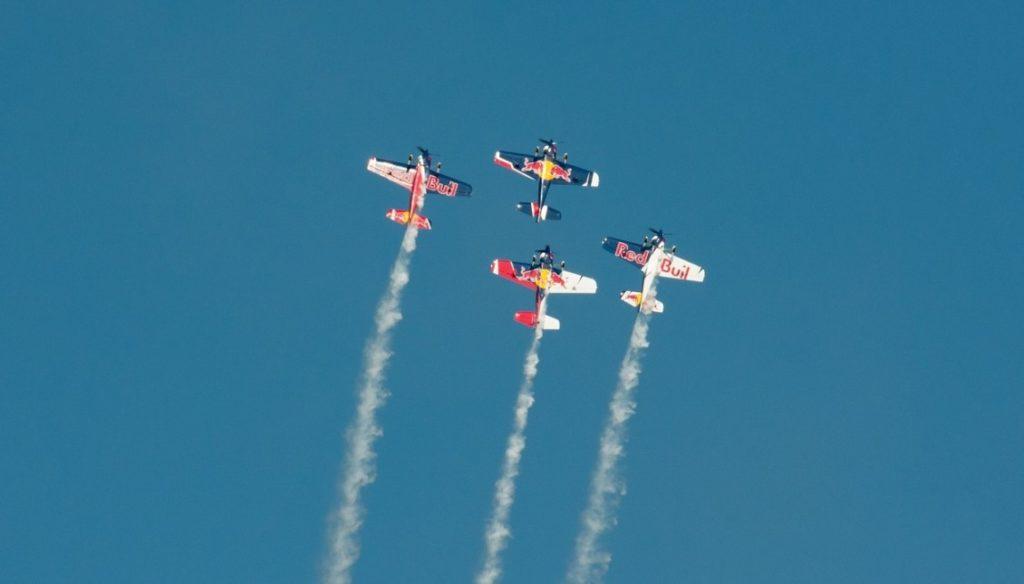 Red Bull Air Race Hévíz
