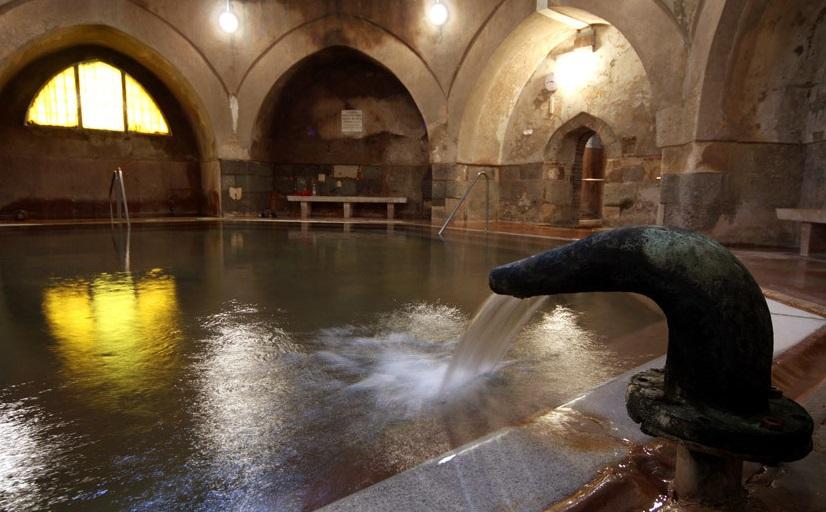 Budapest törökfürdők Király fürdő