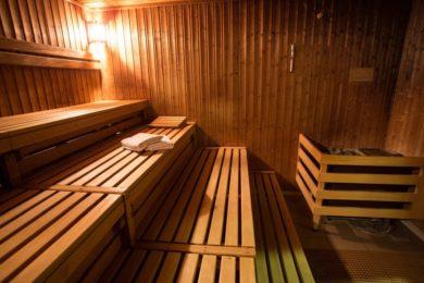 A héten átadják a Zalakarosi Fürdő új szaunavilágát