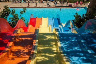 5 termálfürdő, ahol aquapark is van
