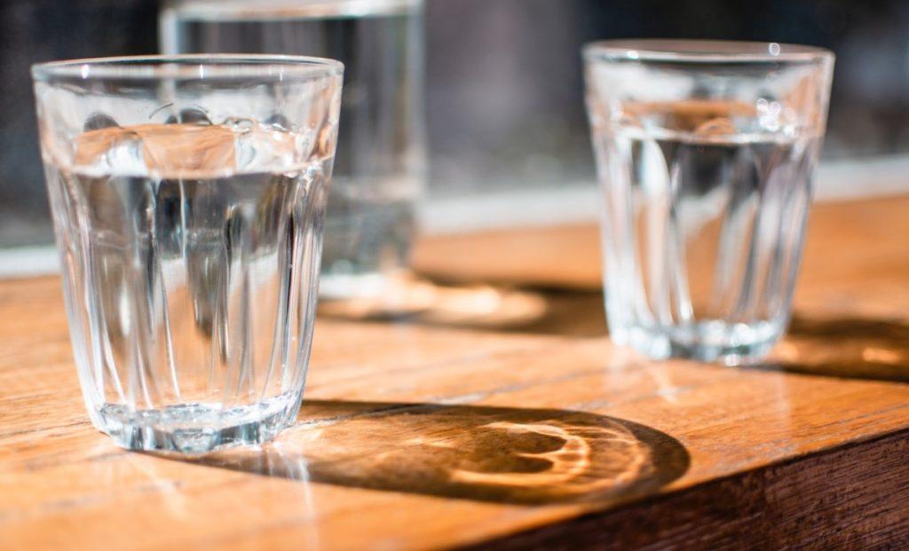 Hévíz ivókúra gyógyvíz