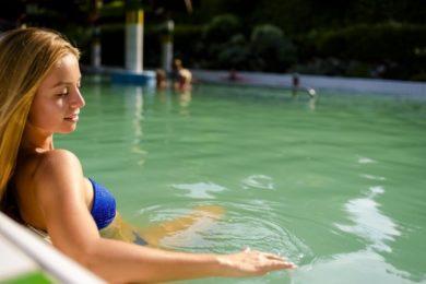 Egy medencével több várja a fürdőzőket Zalakaroson