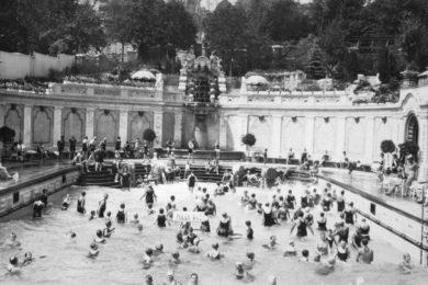 Öngyilkosság miatt került címlapokra 1938-ban a Gellért Gyógyfürdő