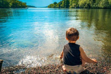 Gyógyvizes tavat alakítanak ki a Duna mentén