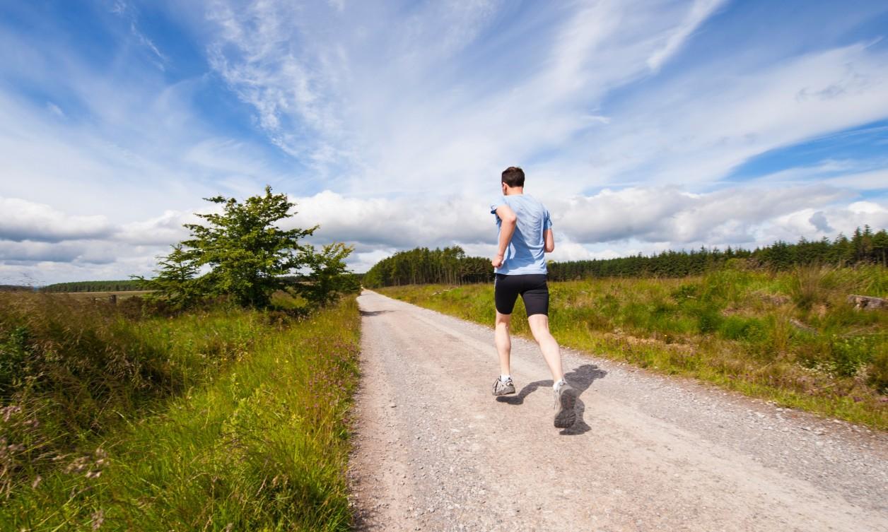 futás futó kardiológia