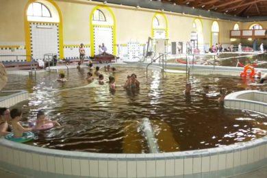 Jelentős fejlesztés kezdődhet a Gyulai Várfürdőben