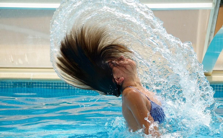 strand medence kötőhártya-gyulladás