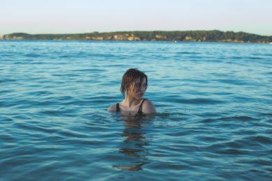 Vannak az úszásnak ellenjavallatai?