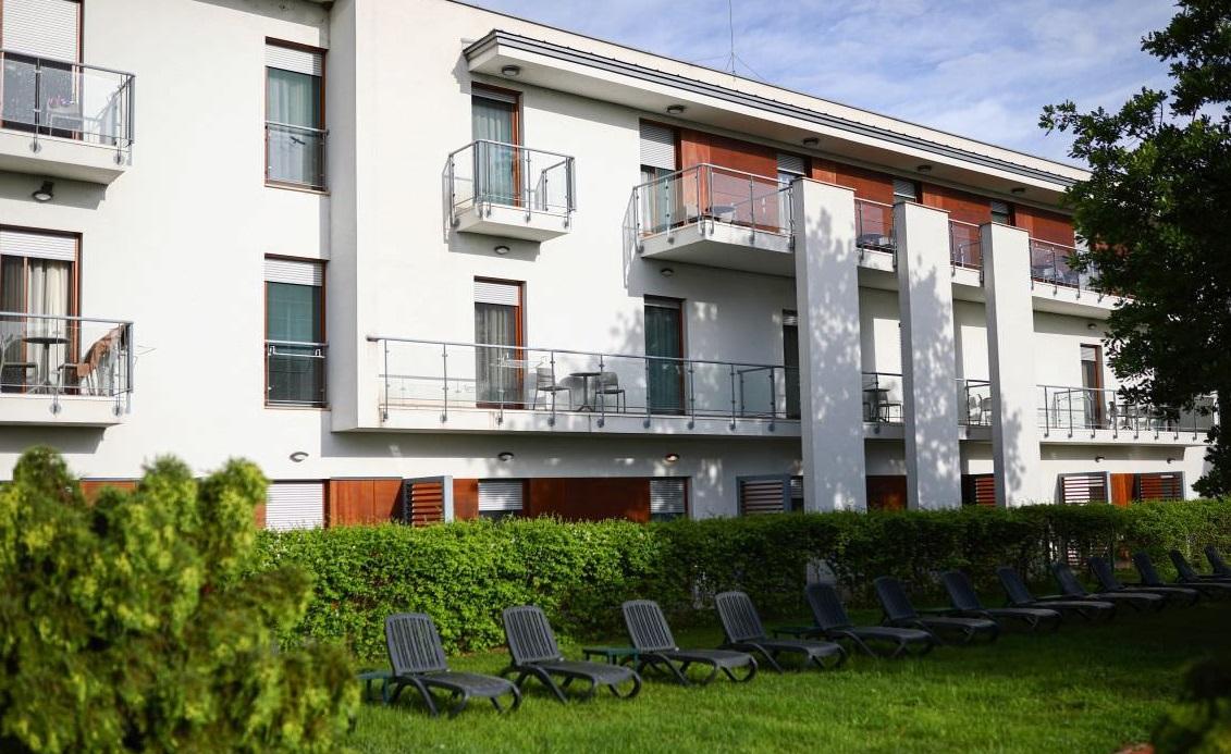 Barack Thermal Hotel Tiszakécske