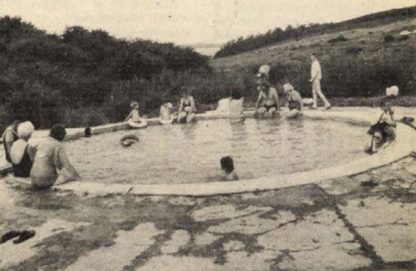 Egerszalók 1989-ben