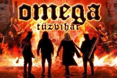 Omega koncerttel búcsúztatja a nyarat a Hungarospa