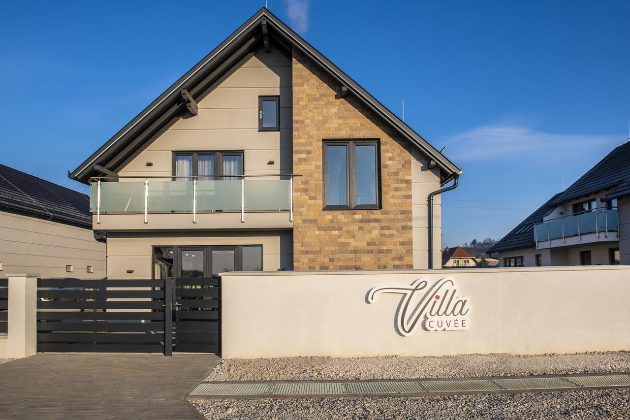 Villa Cuvée Egerszalók