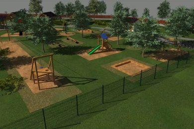120 millió forintos fejlesztés a Bocskai Strand- és Gyógyfürdőben