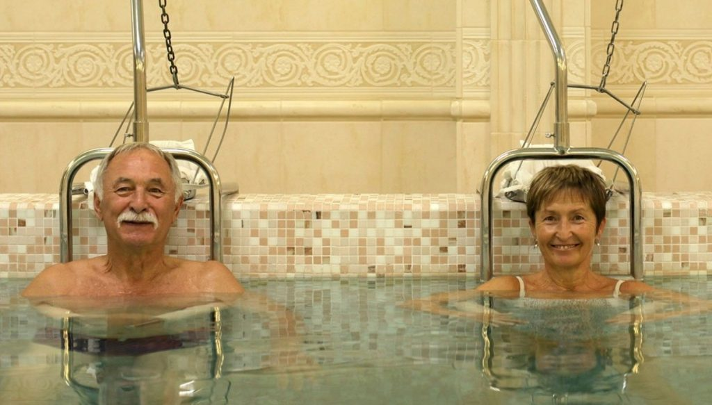 súlyfürdő fürdőkezelés