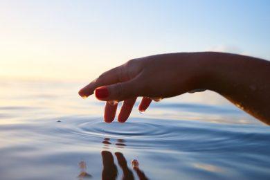 Víz alatti ultrahang: egy különös gyógyászati kezelés