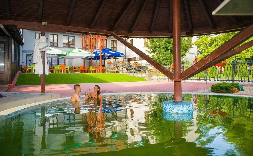 Balmazújváros Kamilla Hotel