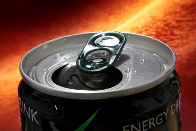 Kapcsolat a szívbetegségek és az energiaitalok között