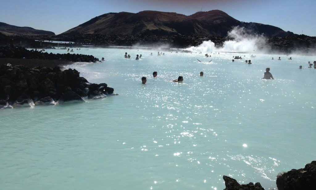 Kék Lagúna termálfürdő
