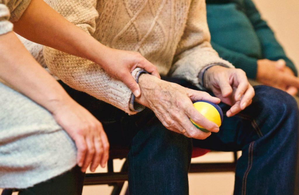 reumatoid arthritis Hévíz