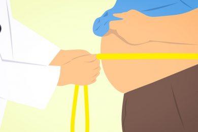 A túlsúly a dohányzásnál is nagyobb kockázatot jelent