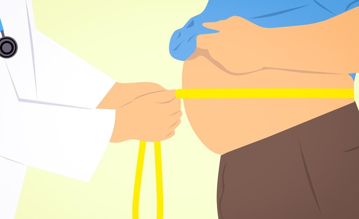 túlsúly elhízás