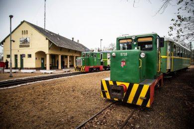 Termálos vasútépítési tervek?