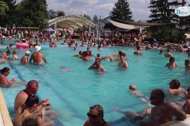 Az újdonságok éve lesz 2020 a Bogácsi Gyógy- és Strandfürdőben