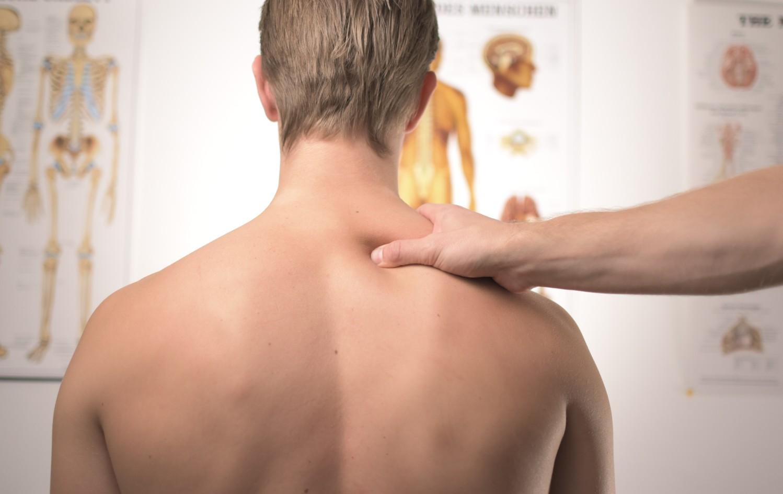 gyógytornász hátfájás