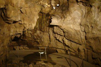 Gyógyhatású barlangok