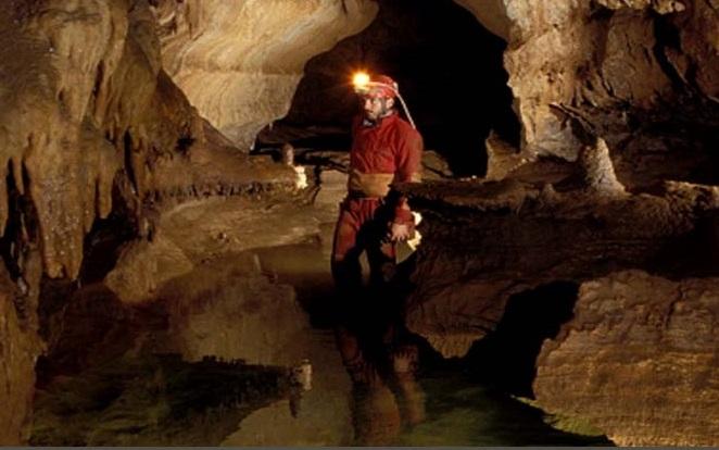 Béke barlang Jósvafő