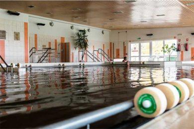 Csúszdaparkot is magában foglaló fürdőfejlesztés lesz Békésen