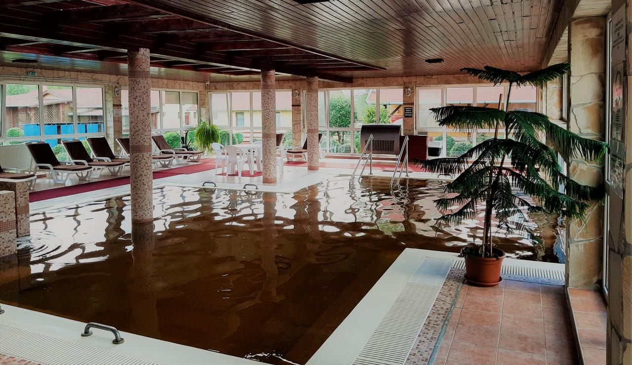 Penészlek - Ligetalja Gyógyfürdő