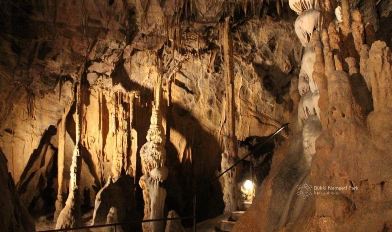 Szent István barlang