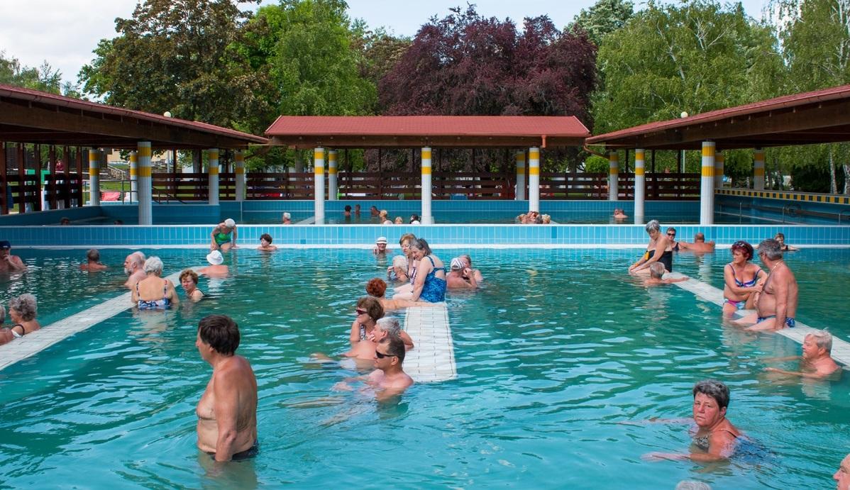 Gyógyhelyek Magyarországon Zalakaros