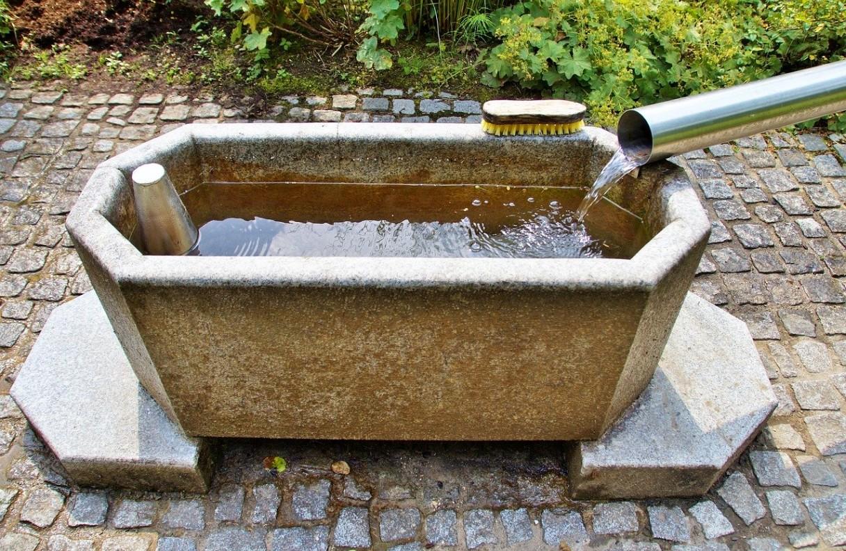 Kneipp meleg vizes fürdő
